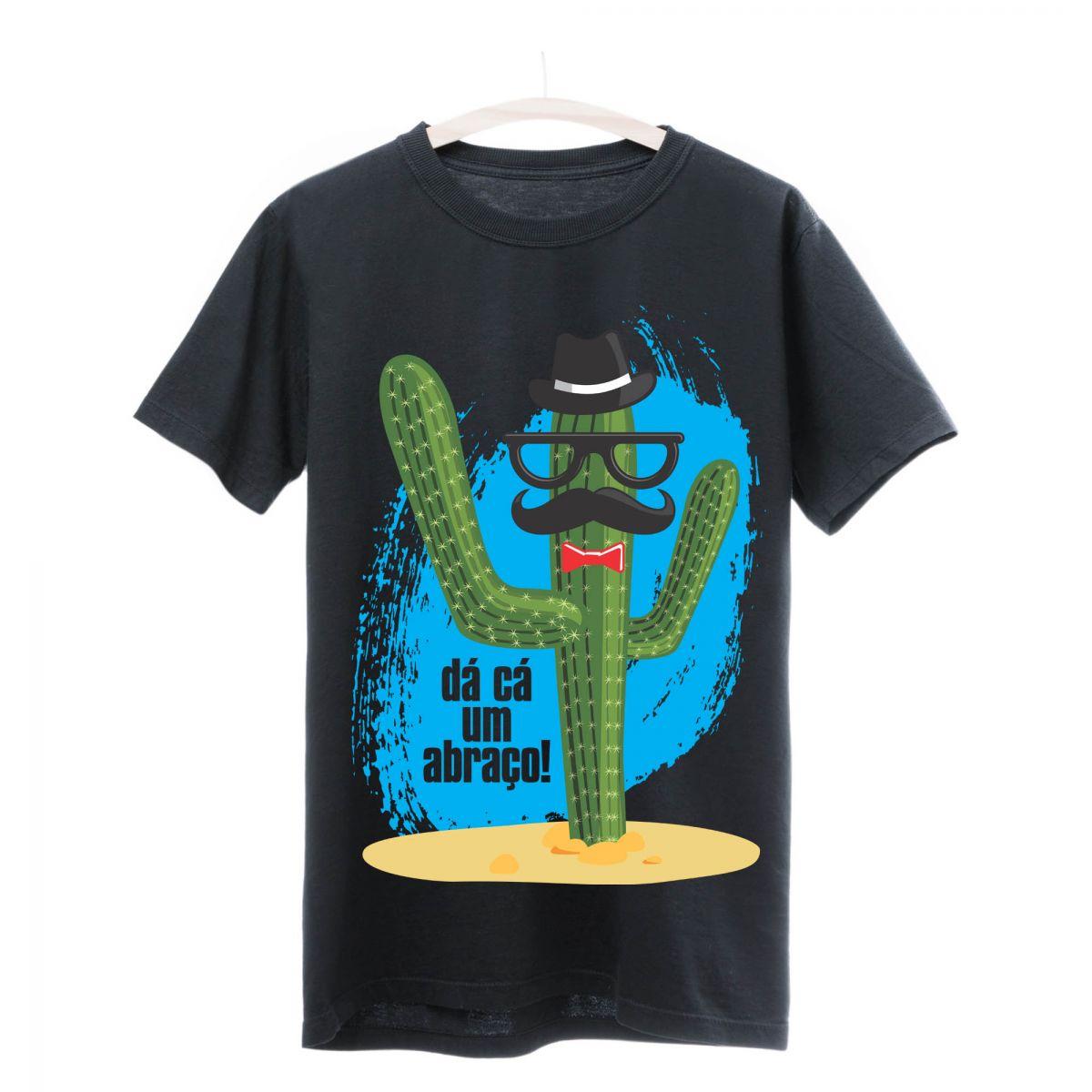 Camiseta Seminate Abraço
