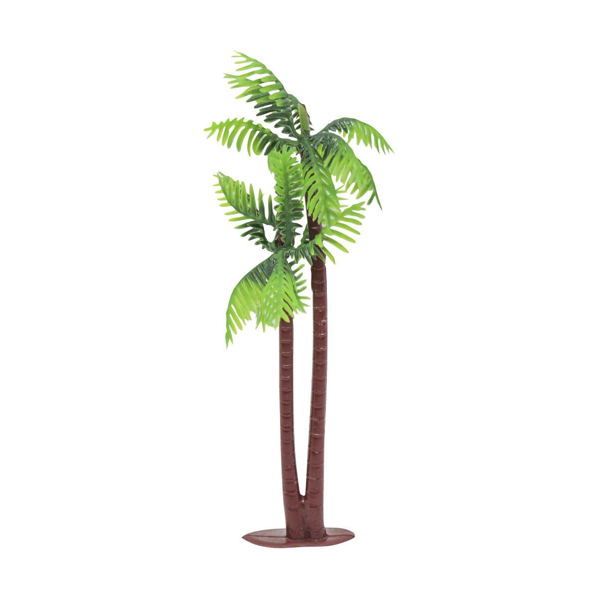 Coqueiro Mini  X2 Verde 14cm - 34583001