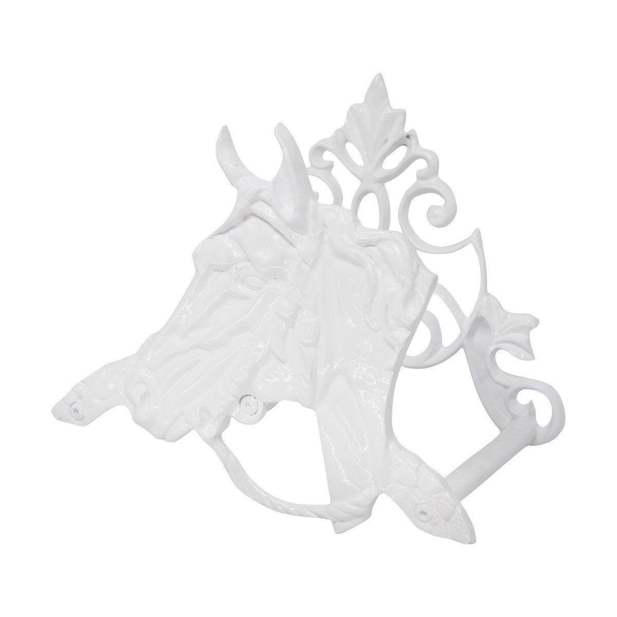 Enrolador de Mangueira em Alumínio Fundido Cavalo Branco