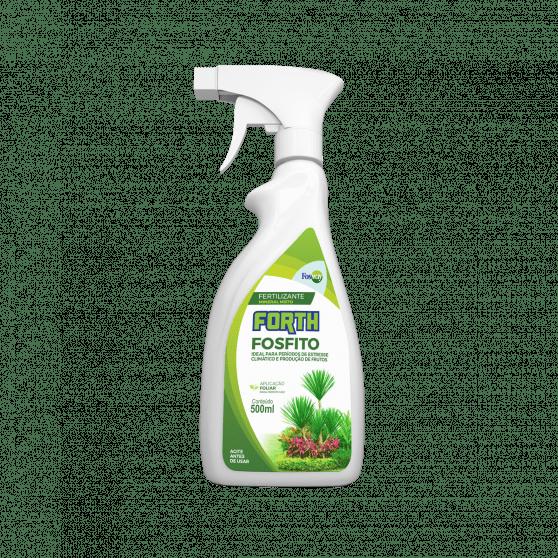 Fertilizante Forth Fosfito Fosway 500ml Pronto Para Uso