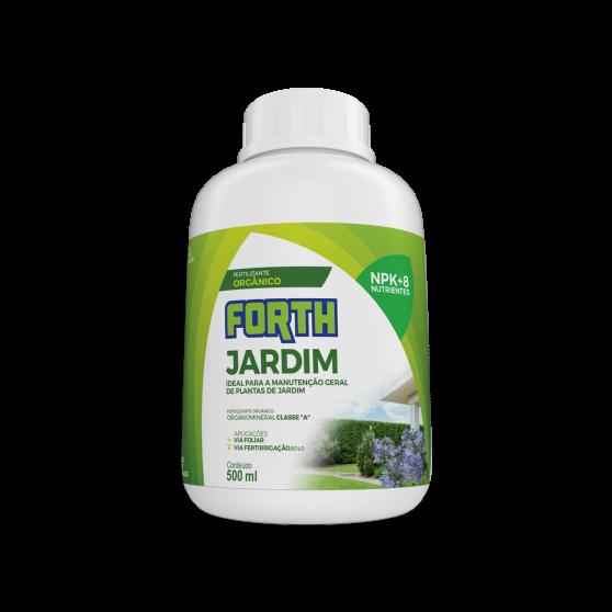 Fertilizante Forth Jardim Líquido Concentrado 500ml