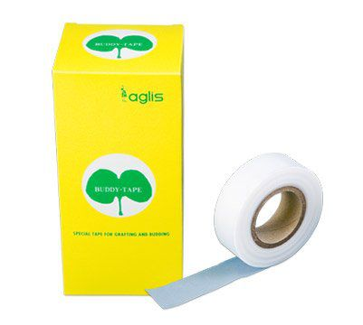 Fita para enxertia Buddy Tape 25mm - 1 metro (venda por metro)