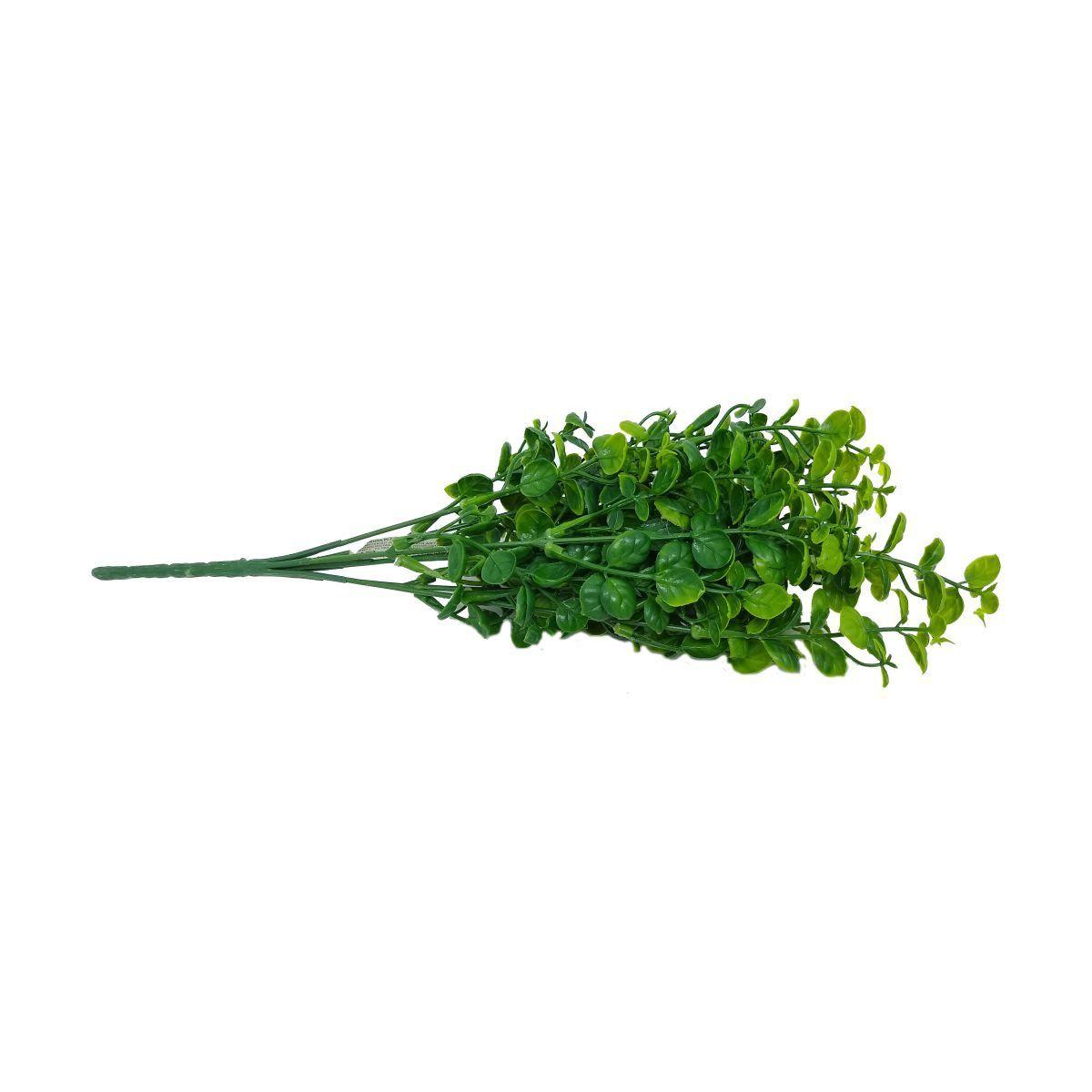 Folhagem Arruda PLT X7 Verde 36cm - 27185001