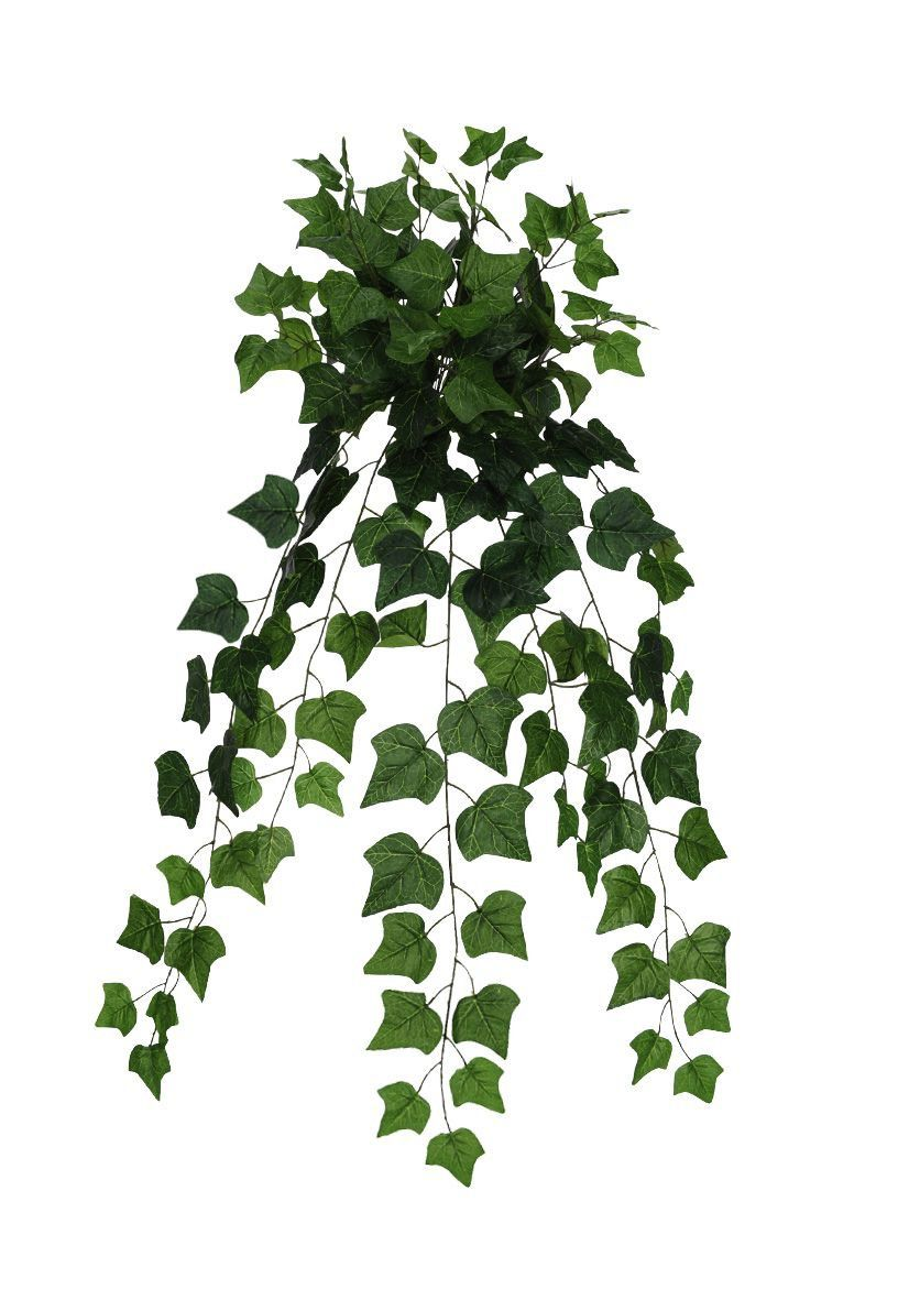 Folhagem artificial Hera de Pendurar X180 Verde 80cm - 01511019