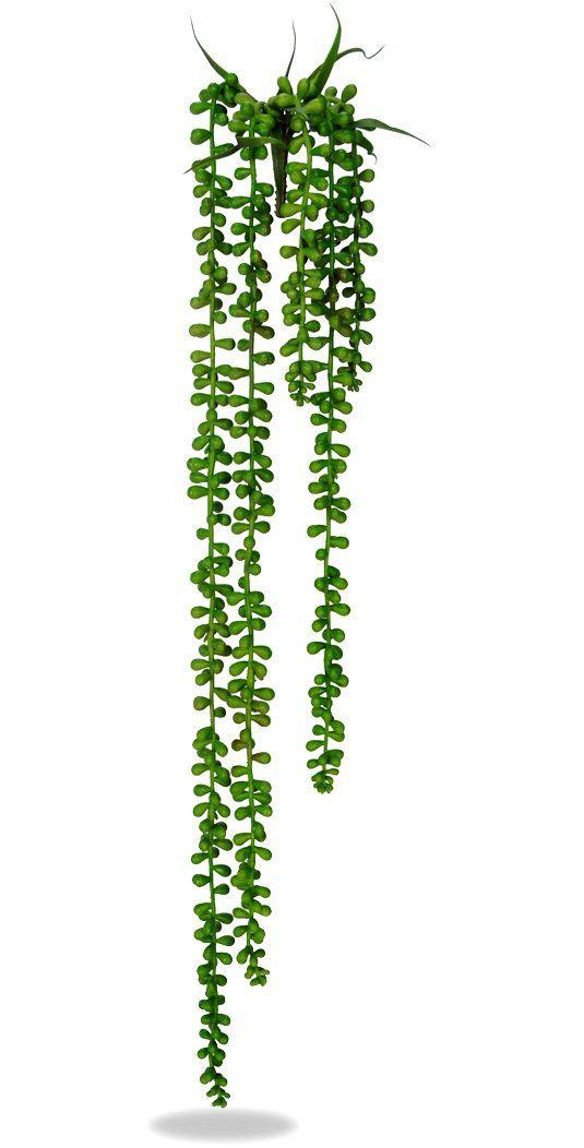 Folhagem Sedum artificial verde 72 cm - 20036001