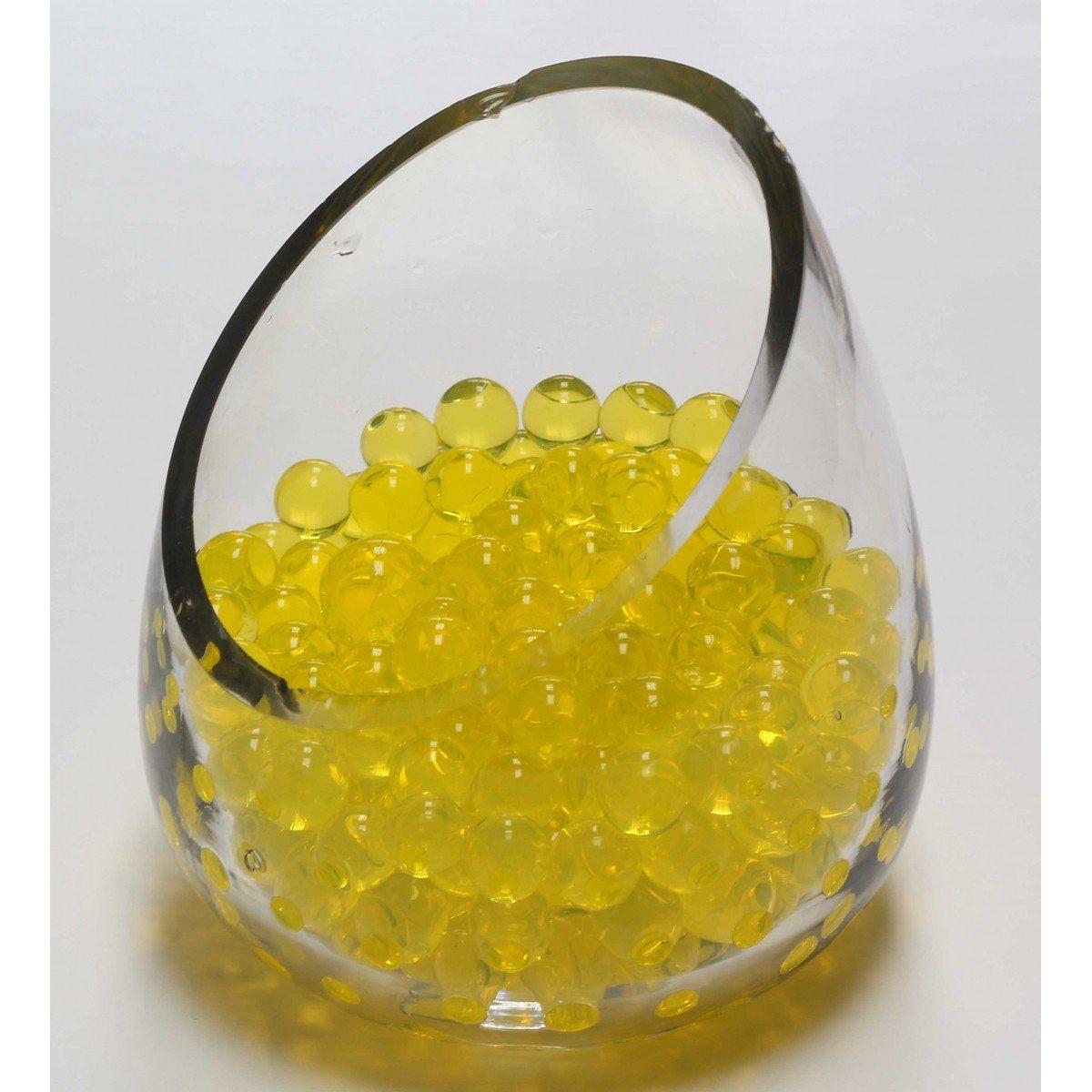 Gel Bolinha Amarelo 5g