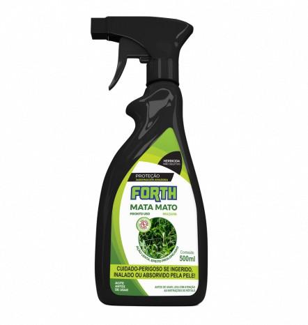 Herbicida Forth Mata Mato Imazapir 500ml Pronto para Uso