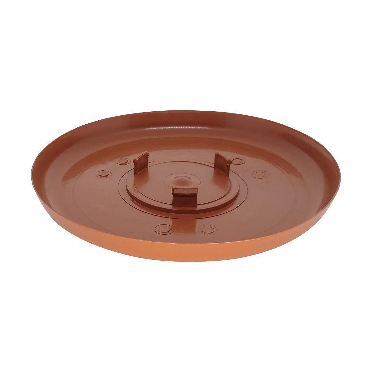 Kit Cuia Completo Nº 001 Cor Cerâmica 12cm x 22cm