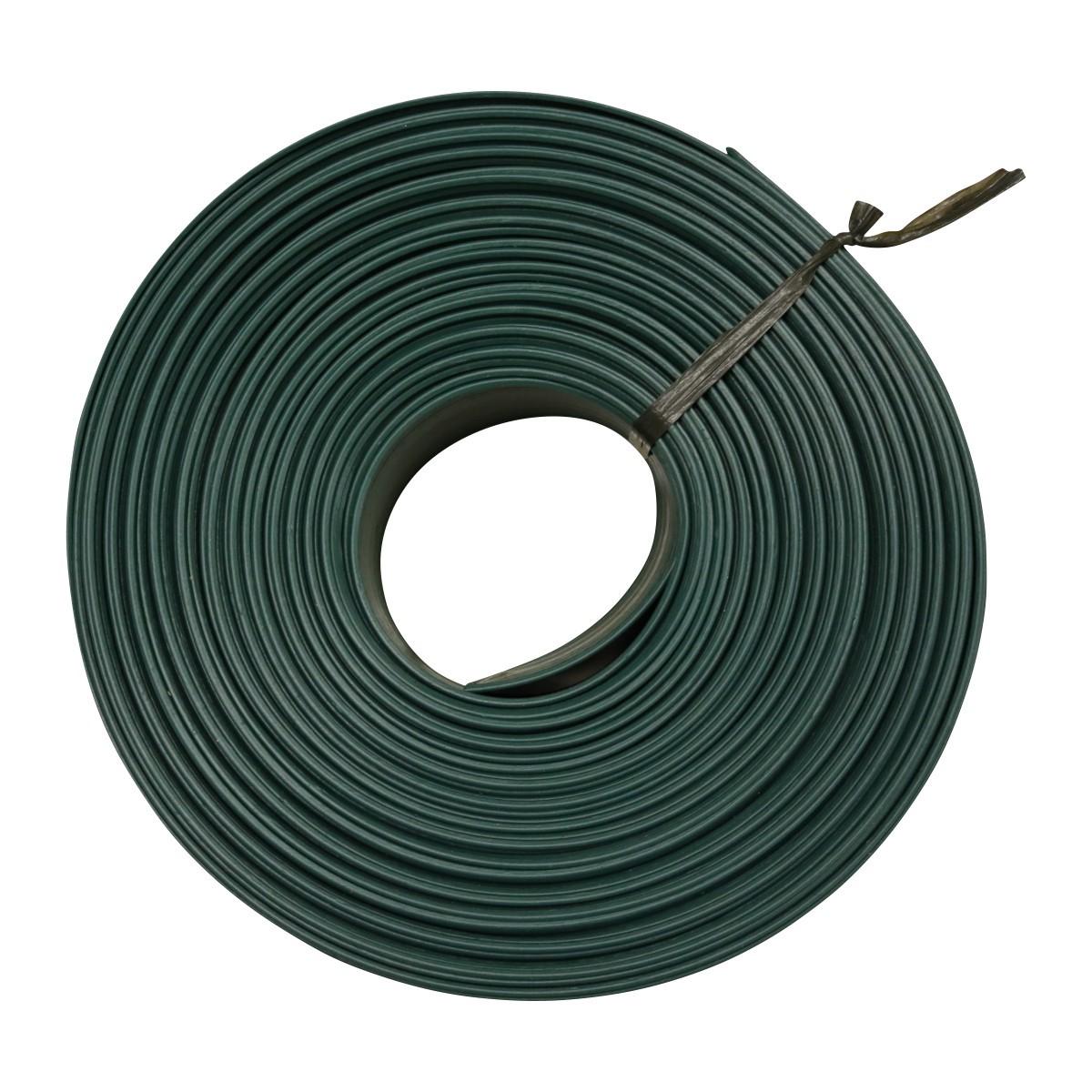 Limitador de Solo Verde 11,5cm x 50m