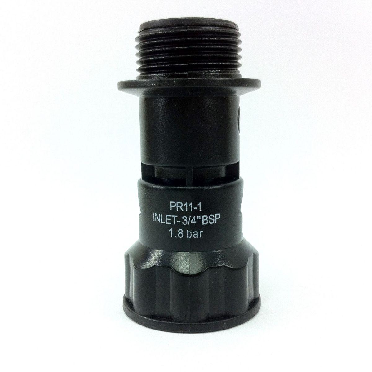 Regulador de Pressão 3/4 1.8bar PR11-1