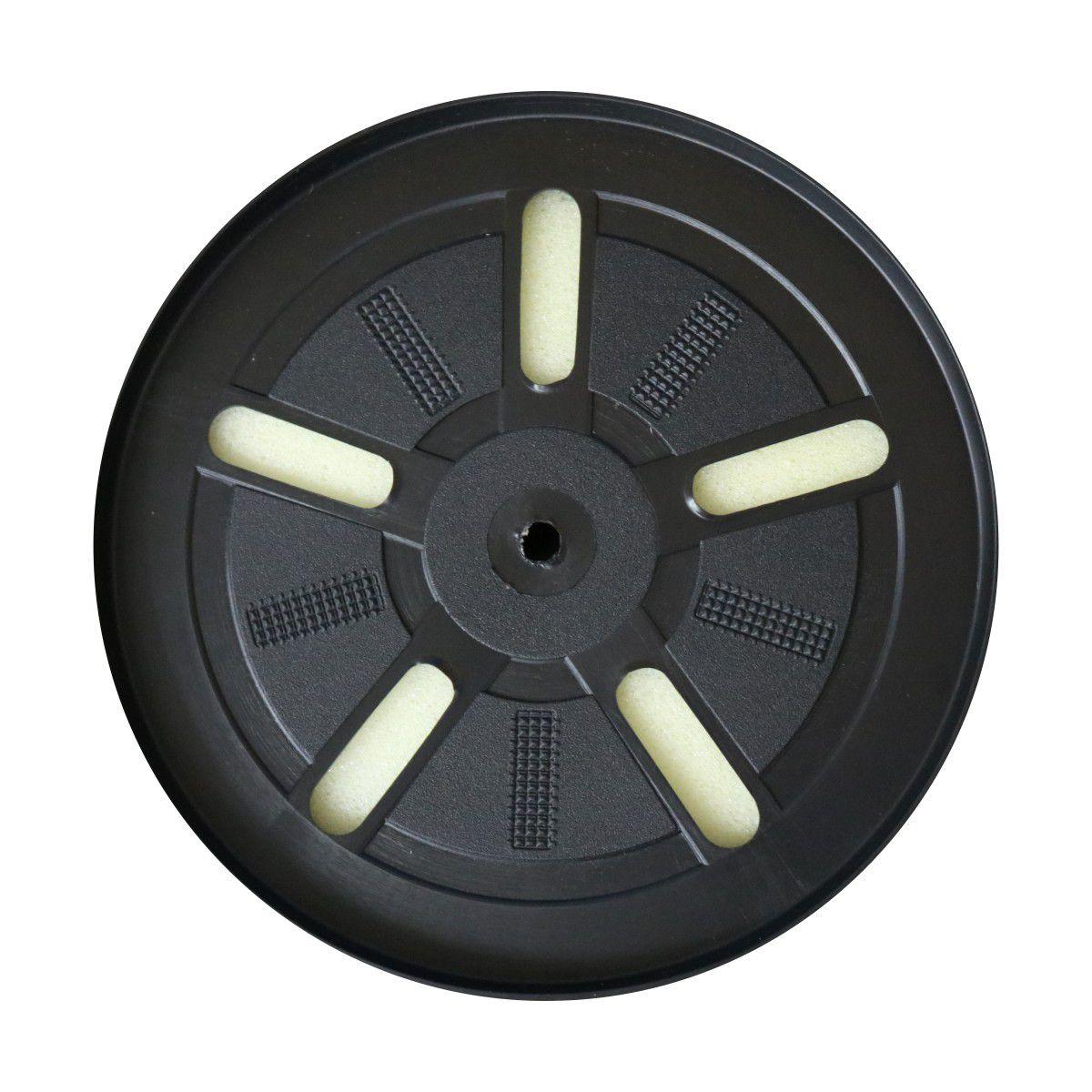 Prato antidengue para Vaso Nº 02 - Sai Zica