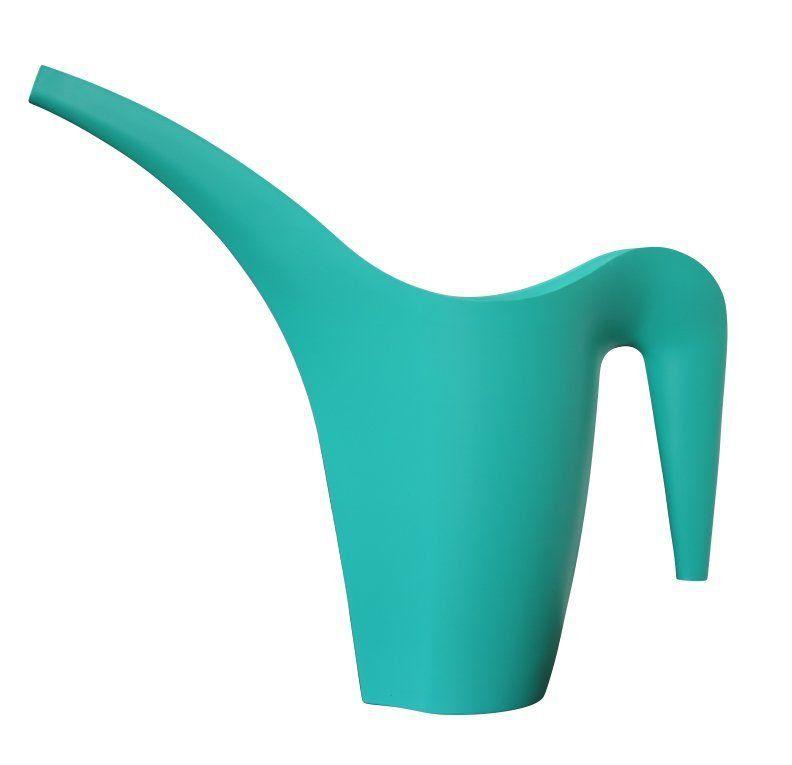Regador Plástico Verde 1,6 litros
