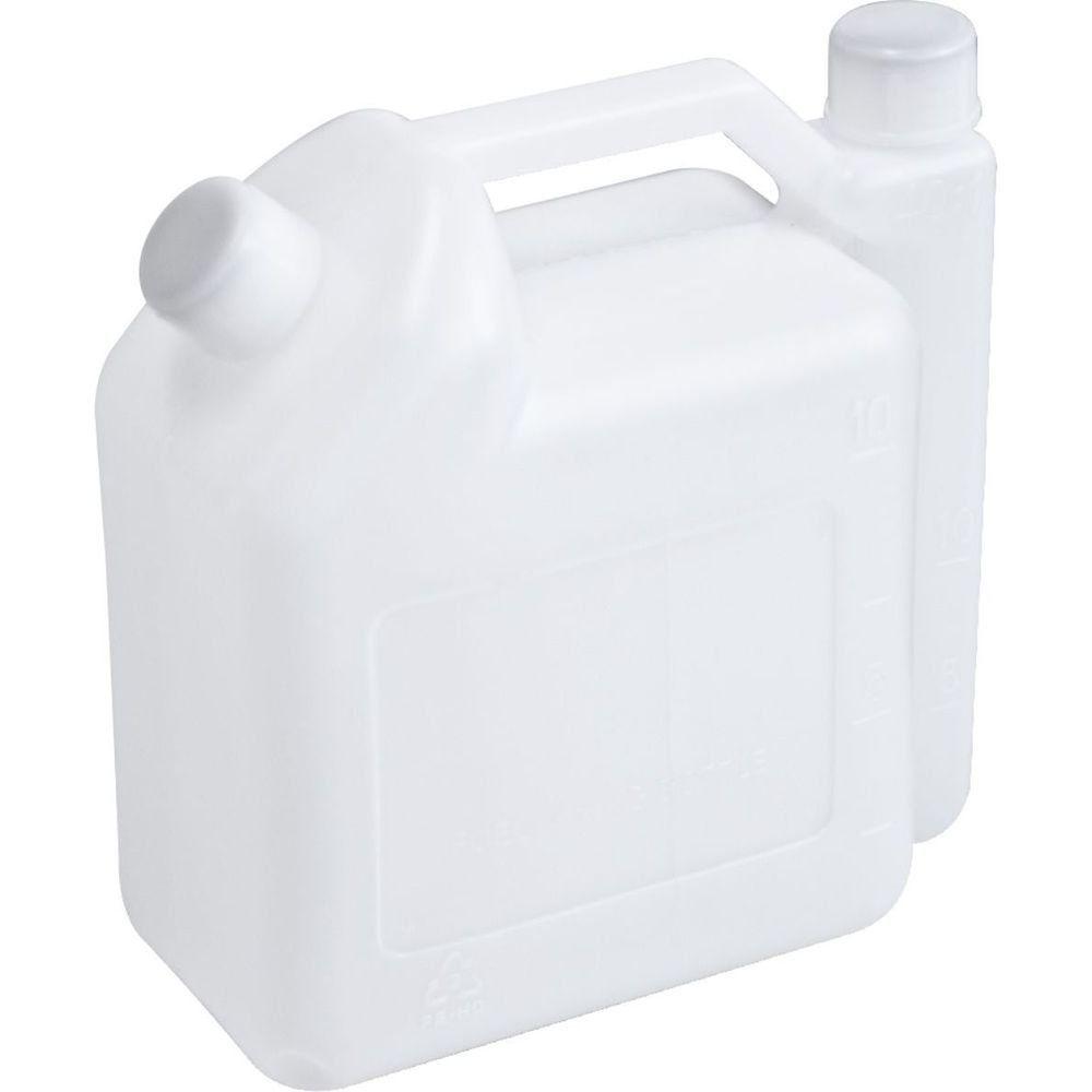 Roçadeira a Gasolina 54,0cc RGV540 VONDER