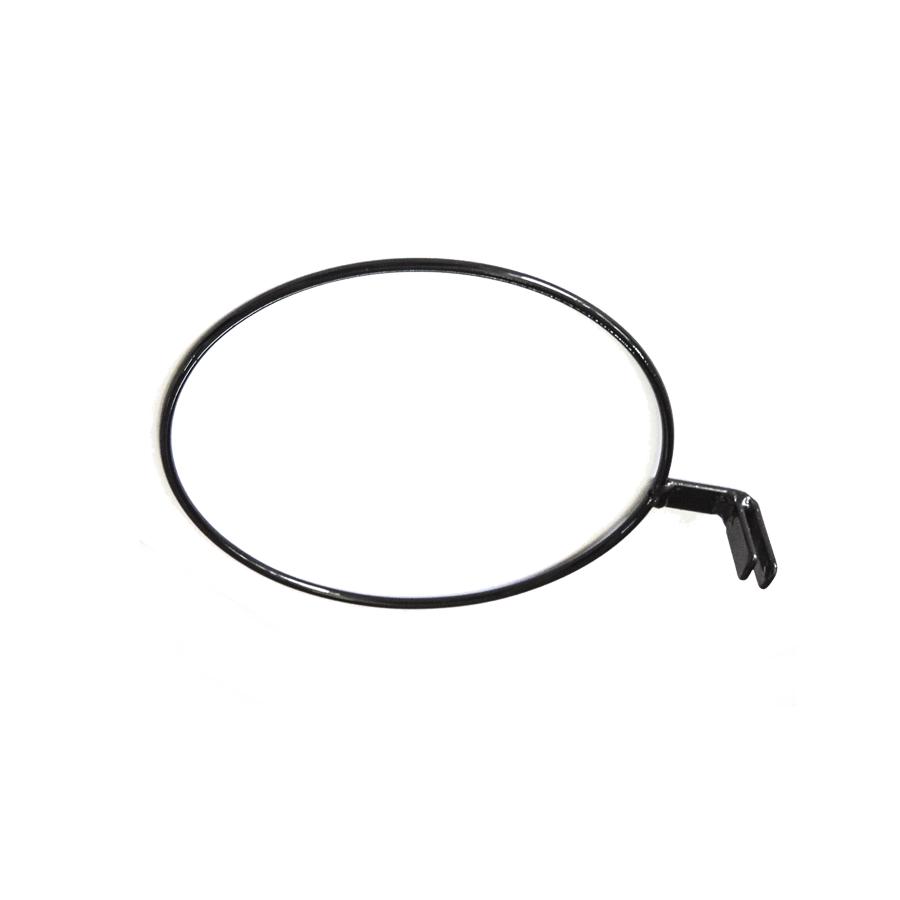 Suporte de treliça preto para Vaso Autoirrigável Mini Raiz (Treliça de ferro Vintage)