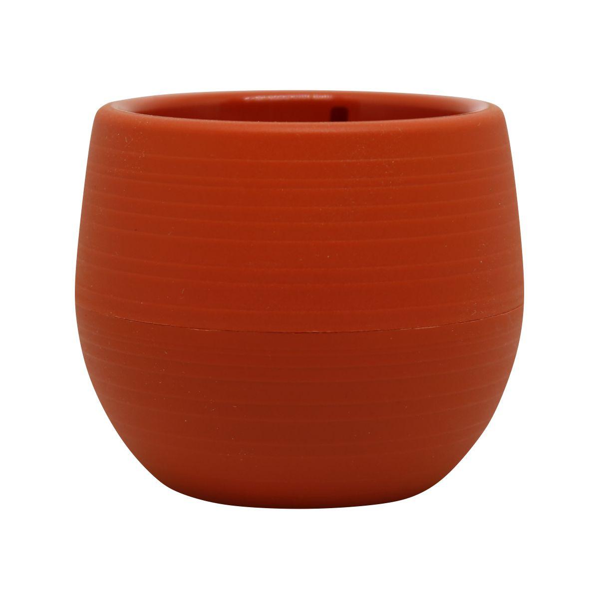 Vaso Babyball cor Cerâmica 7cm x 7cm