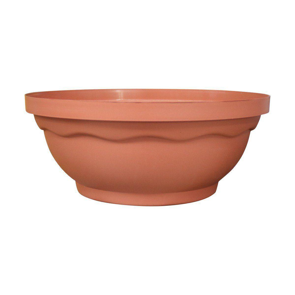 Vaso Cuia Cerâmica 14cm x 33cm - TC32