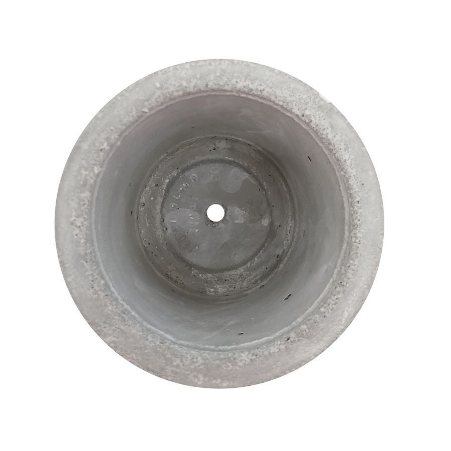 Vaso de Cimento 5,5 cm x 7 cm MD32