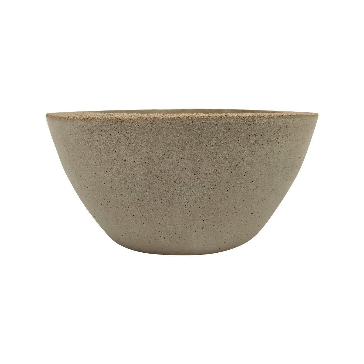 Vaso de cimento 6,5cm x 13cm MD10