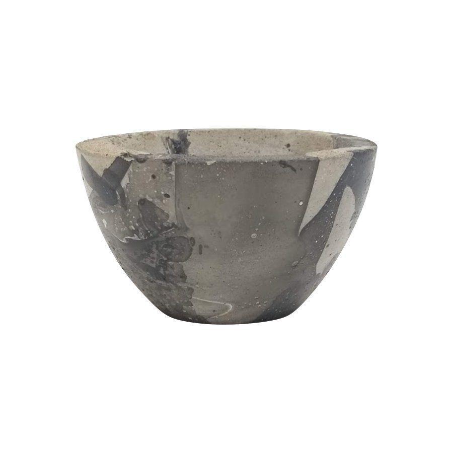 Vaso de cimento 6cm x 10cm MD02PWP