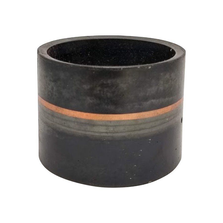 Vaso de cimento 6cm x 8cm MD01PCPIM