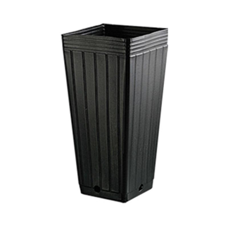 Vaso (embalagem) para mudas pote 07 litros