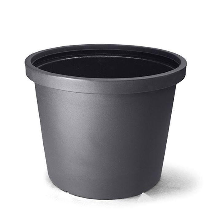 Vaso Hércules 100 litros Preto