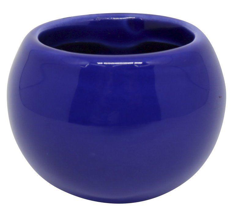 Vaso Magnético Mini Azul 4,5cm x 4,5cm