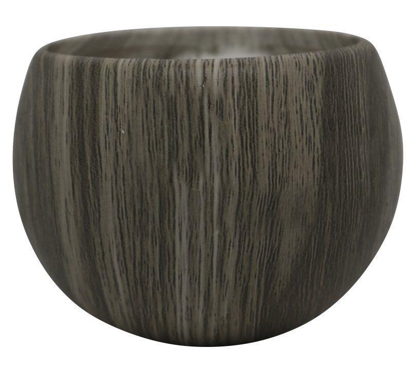 Vaso Magnético Woods 6,5cm x 6,5cm Sortidos