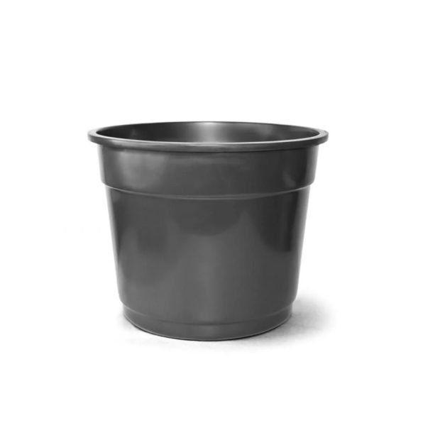 Vaso para Plantas 08 Preto 38cm x 44cm
