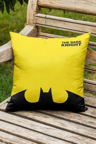 Almofada Batman The Dark Knight