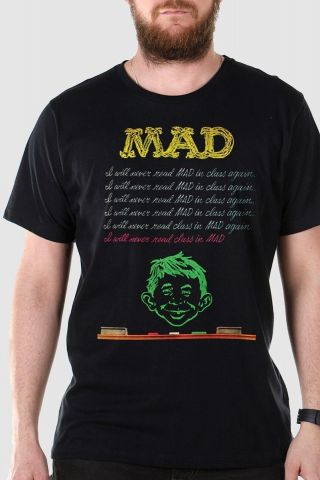 Camiseta Masculina MAD Punishment