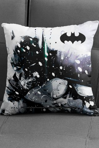 Almofada Batman Neve