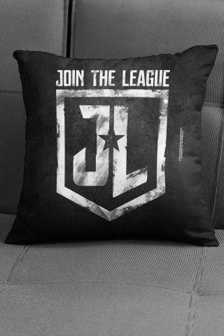 Almofada Liga da Justiça Join The League