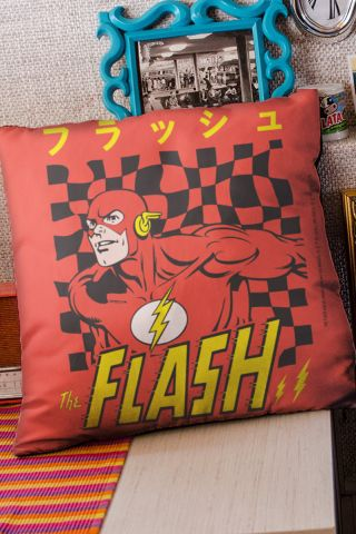 Almofada The Flash Racing