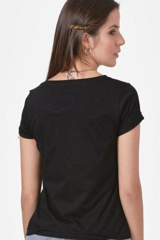 Camiseta Feminina Batman 80 Anos Logos Collection