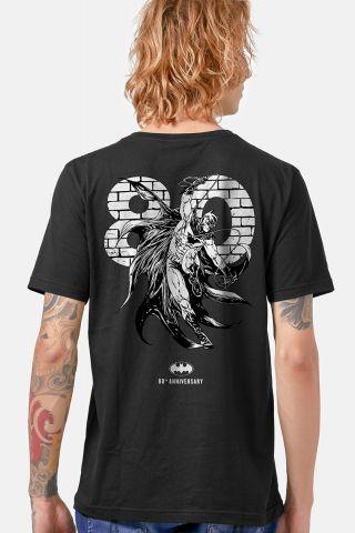 Camiseta Masculina Batman A Lenda