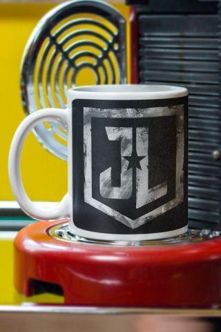 Caneca Liga da Justiça Join The League