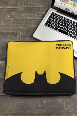 Capa de Notebook Batman The Dark Knight
