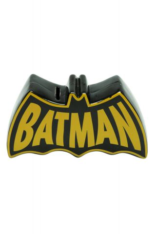 Cofre de Cerâmica Batman Bat