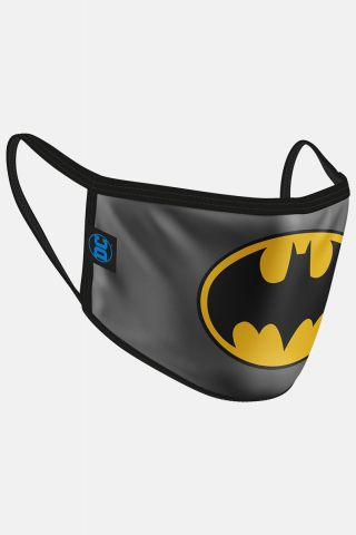 Máscara Batman Logo Oficial