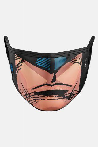 Máscara Batman Rosto HQ