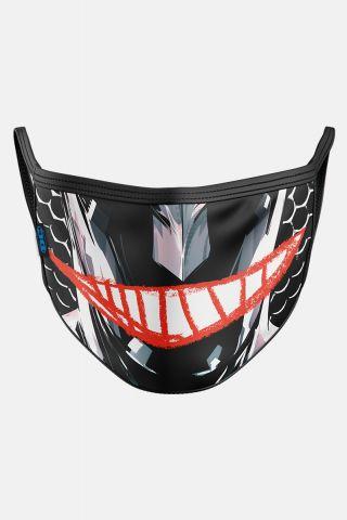 Máscara Coringa Sorriso