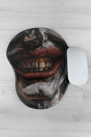Mousepad Coringa Darling