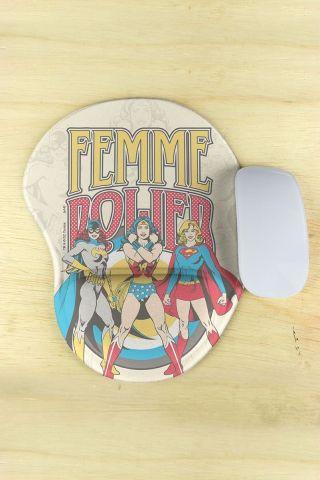 Mousepad Power Girls Femme Power