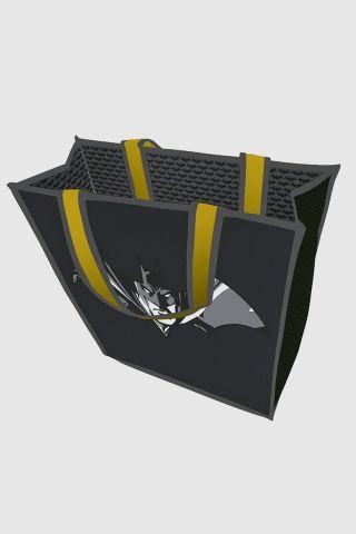 Sacola de Plástico Justice League Core Batman