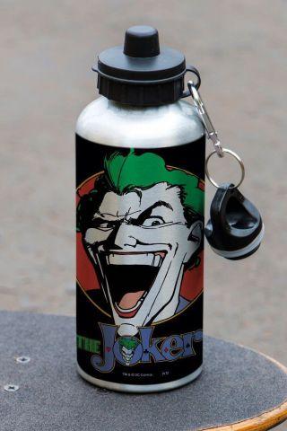 Squeeze DC Comics Coringa Smile