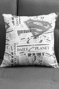 Almofada Superman Planeta Diário