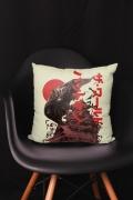 Almofada Batman O Mundo Japão