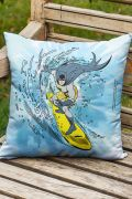 Almofada Batman Surf