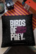 Almofada Birds of Prey Harley Quinn